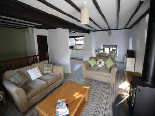 LAUREL COTTAGE, Spark Bridge, South Lakes - Spark Bridge vacation rentals