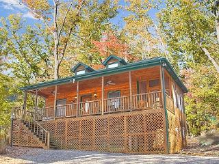 LUCKY LOGS - Gatlinburg vacation rentals