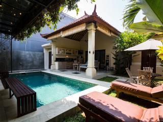 Esmee Villa ( 3 BR ) - Seminyak vacation rentals