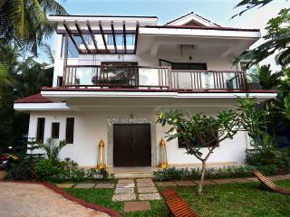 NORA Spiritual Villa Siolim - Siolim vacation rentals