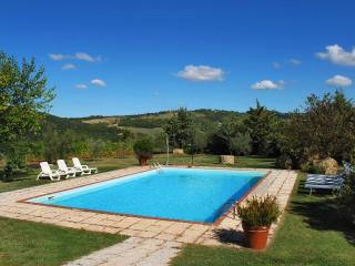 Beautiful 2 bedroom House in Pomarance - Pomarance vacation rentals