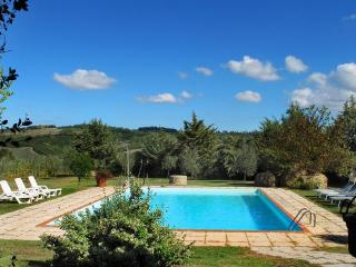 Lovely House with Internet Access and Garden - Pomarance vacation rentals