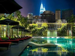 E&O St Marys Luxury Residences - Kuala Lumpur vacation rentals