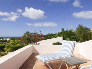 Enjoy an easy walk to spectacular Meads Bay Beach from this relaxing villa. IDP JAS - Meads Bay vacation rentals