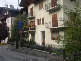 Bormio zona Funivia bilocale 5 posti letto - Bormio vacation rentals