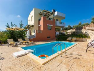 Villa Sylvia, private pool & garden! - Panormo vacation rentals