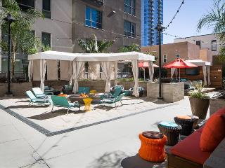 Stay Alfred 1 Block From the Gaslamp Quarter TL2 - San Diego vacation rentals