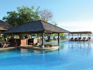 Bright 3 bedroom Nusa Dua Villa with Game Room - Nusa Dua vacation rentals