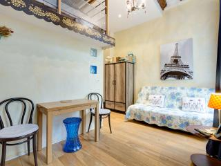 MARAIS ! Very cosy apartment! Historic Paris! - Paris vacation rentals
