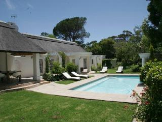 Very Exclusive Upmarket Self Catering Villa - Somerset West vacation rentals