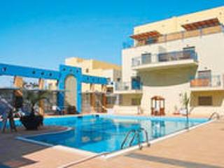 Lovely Condo with Internet Access and A/C - Eilat vacation rentals