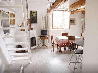 ATTIC heart of GRADO by KlabHouse - Grado vacation rentals