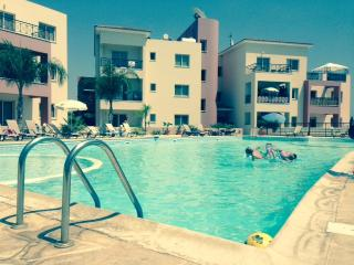 KINGS RESORT B14 - Paphos vacation rentals