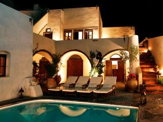 Mansion 1878 - 5 Bedroom Villa with Private Pool - Megalochori vacation rentals