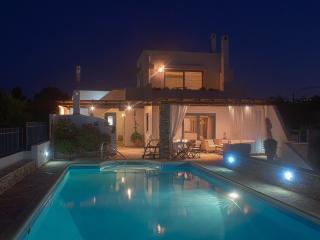 Villa  ''Blue Island'' , Attica - Artemida vacation rentals