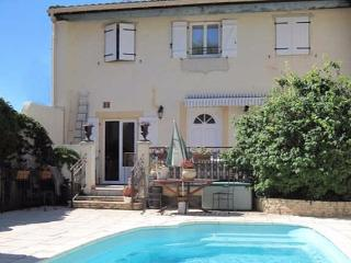 Village property for Family holidays - Murviel-les-Beziers vacation rentals