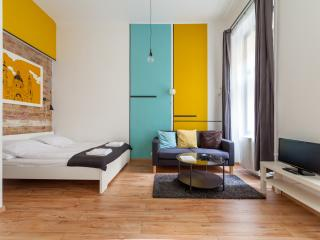 Stylish apartment, private entrance - Budapest vacation rentals
