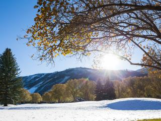 Early Winter SPECIAL rates - Book now! - Park City vacation rentals