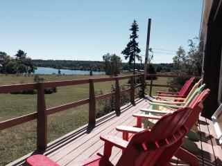 Bayside Retreat: Panoramic Views of Penobscot Bay - Bucksport vacation rentals