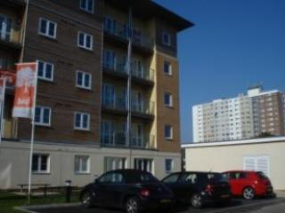 First Floor Flat in Cardiff bay - Cardiff vacation rentals