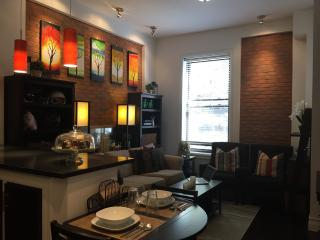 Cozy Family Apt 2BD Great Location in UWS by Ce Pk - New York City vacation rentals
