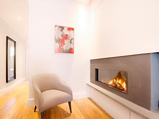 Apartment in the Historic Center with Fireplace - Florence vacation rentals
