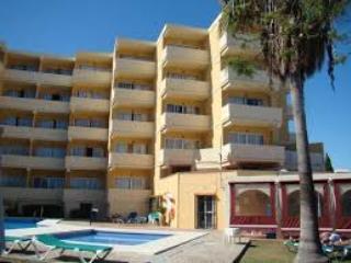 Club Playa Flores Apt. 306 - Torremolinos vacation rentals