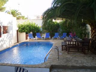 VILLA ZEN - SAN ANTONIO - Sant Antoni de Portmany vacation rentals