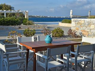 Ambassador Sea Side HONEYMOON VILLA - Naoussa vacation rentals