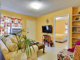 Casitas de Color  Little Taj Mahal - San Antonio vacation rentals