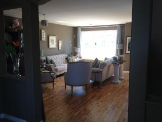 Fantastic Location with Harbour Views - Halifax vacation rentals