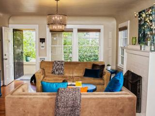 University Heights Casita 100% solar-powered! - Pacific Beach vacation rentals