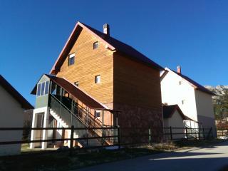 Lovely 6 bedroom Zabljak House with Patio - Zabljak vacation rentals