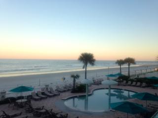 City View Studio/918/Daytona Beach Resort & CC - Daytona Beach vacation rentals