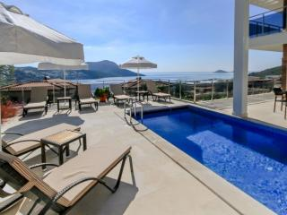 Aqua Apartment - Mavi Su House - Kalkan vacation rentals
