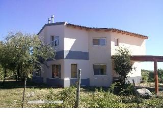 Vacation Rental in Central Argentina