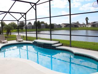 Paradise Found Kissimee Rental - Kissimmee vacation rentals