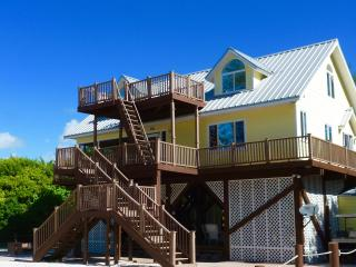 Perfect House with A/C and Satellite Or Cable TV - Little Gasparilla Island vacation rentals