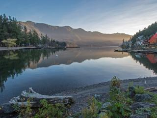 In Cultus Lake, Central to BC's Best! - Cultas Lake vacation rentals