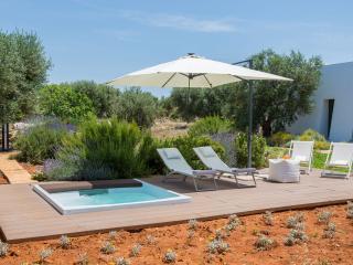 Villa Petre - Pescoluse vacation rentals