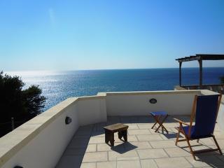 Castro Sea Front Villa up to 4 people - Castro vacation rentals