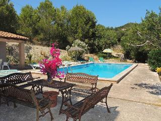 Ses Oliveretes - S' Horta vacation rentals