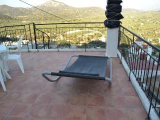 Maison typique de Crète sur les hauts de Kritsa - Kritsa vacation rentals