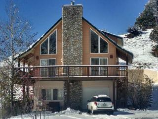 249 1st. Street Downtown Pagosa Springs - Pagosa Springs vacation rentals
