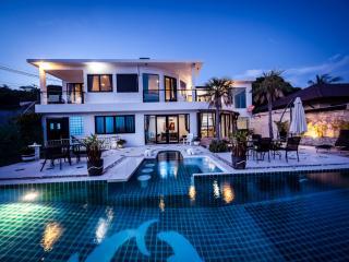 Amazing Chaweng Villa - Chaweng vacation rentals