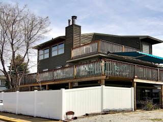 It's A Shore Thing!  Deck, Hot Tub sleeps 10! - Michigan City vacation rentals