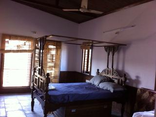 Aranya Eco Farm - Gujarat Tourism Registered - Sasan Gir vacation rentals