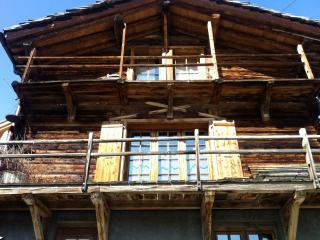 Nice swiss chalet for rent on Verbier resort - Verbier vacation rentals