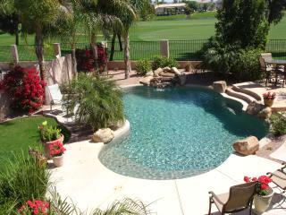 JAN 17 -23 ONLY $950!! JAN 30 - FEB 6, $300 OFF! - Chandler vacation rentals
