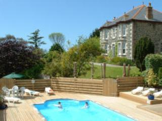 Woodpeckers Cottage self catering - Cury vacation rentals